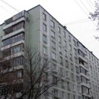 """Остекление балконов и лоджий. типовые серии домов """"окна экон."""